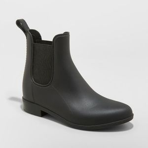 Target Women's Chelsea Rain Boots - A New Day